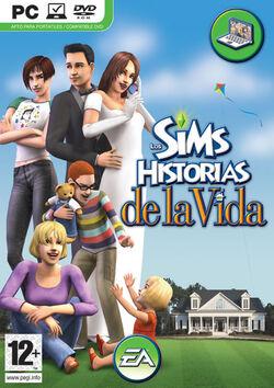 Los sims Historias 250px-Los_Sims_-_Historias_de_la_vida