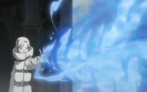Hắc ám thuật : Phóng CHakra 300px-Jajimento