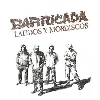 Barricada-la esquina del topic - Página 3 Barricada_-_Latidos_Y_Mordiscos