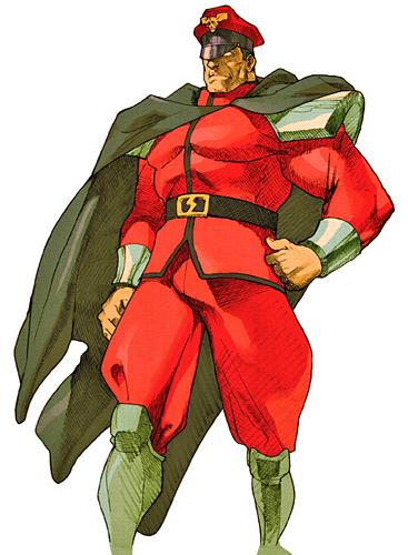 Characters (Villains)  M._Bison_(MvC2)