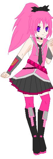 Subarashii Niji Full_outfit
