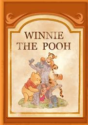 Winnie the pooh 100_Acre_Wood_KHBBS