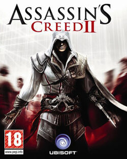 Assassin´s Creed  250px-Ac2cover