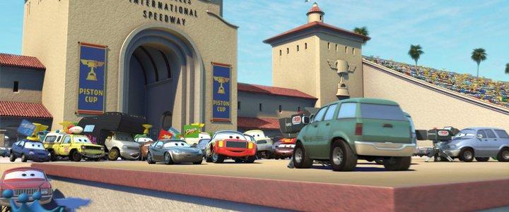 Votre fierté ! PizzaPlanetTruck-Cars