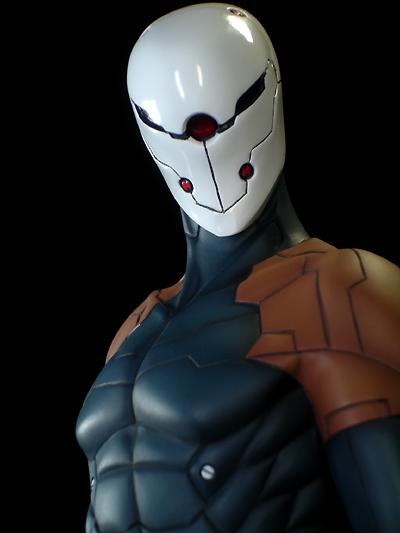 Cyber City Cyborg-ninja-hige-10