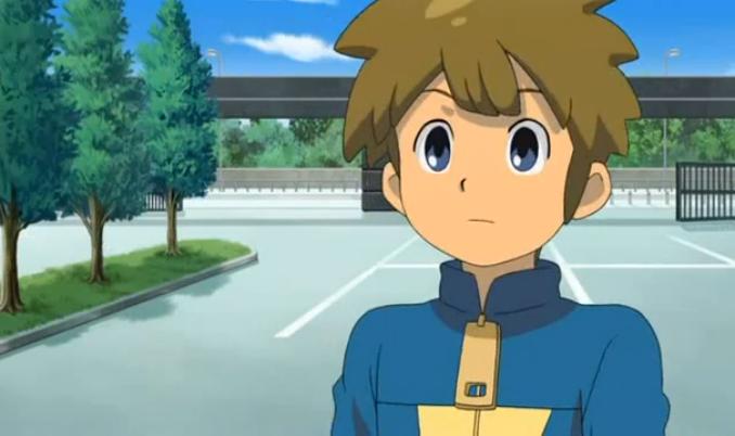 pokemon adventure Yuuki_Tachimukai