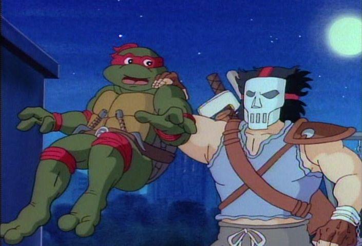Las Tortugas Ninja vuelven - Página 3 Casey_Jones_1987_tv_series