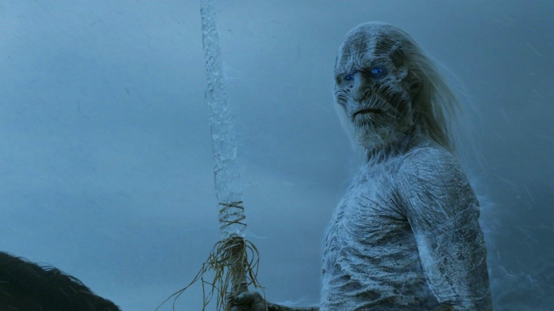 The Sing of Ice and Fire: Quem acompanha esta fantástica série? White_Walker_2x10