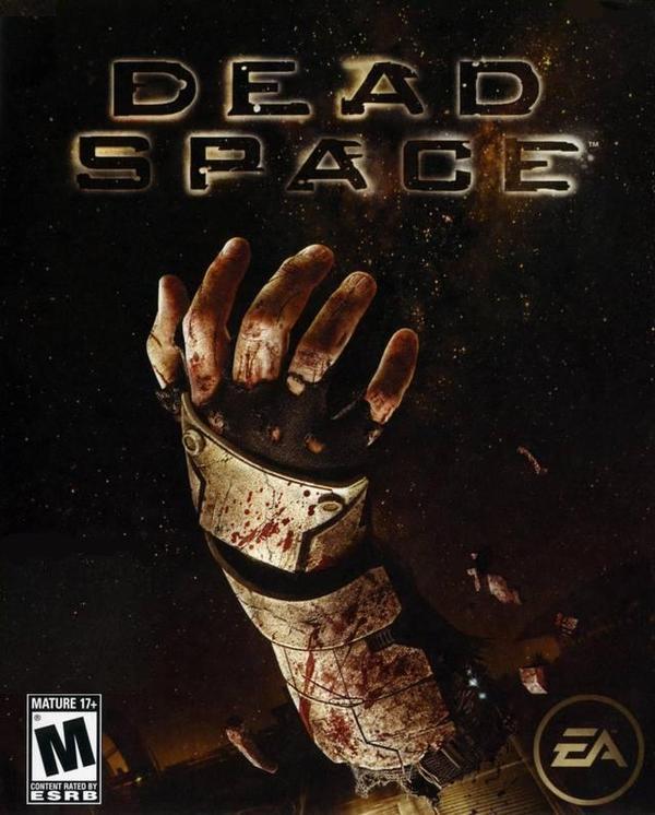 [Dossier] - Dead Space, la Série I - II - III Dead_Space_Box_Art