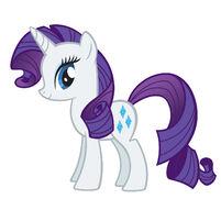 Rarity a unicornio 201px-RarityPony