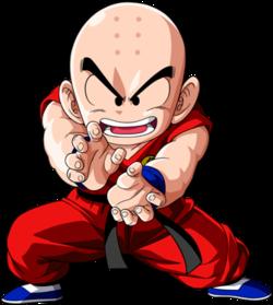 Cual es el mejor personaje para uds?? 250px-Kid_Krilin_-_DB_Training_with_Mutenroshi