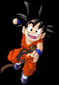 Cual es el mejor personaje para uds?? 200px-Render_de_Goku_ni%C3%B1o