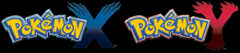 Videojuego >> Pokémon X y Pokémon Y (6ª generación) III Logo_Pok%C3%A9mon_X_y_Pok%C3%A9mon_Y