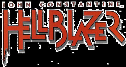 COLECCIÓN DEFINITIVA: HELLBLAZER [UL] [cbr] 500px-Hellblazer_Logo