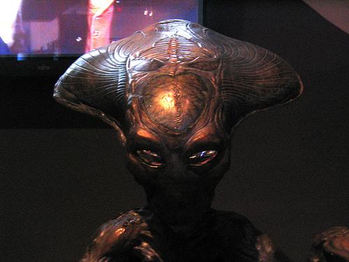 Najbolji filmski vanzemaljci Alien