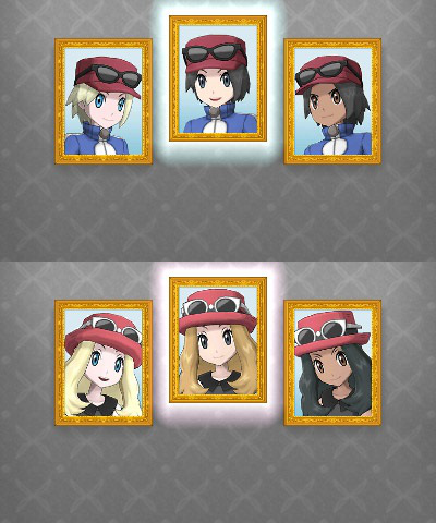 Videojuego >> Pokémon X y Pokémon Y (6ª generación) III Scan_XY_personajes_caracterizables