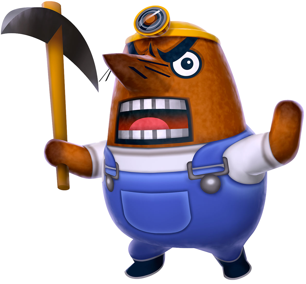 NEW Pokemon Thread - Page 9 Resetti