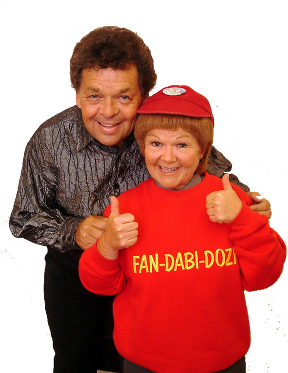 foreign aid TheKrankies