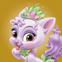 Palace Pets Disney ♥ - Page 4 200px-PalacePets-Lily