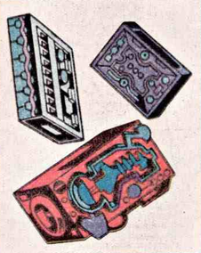 Teen Titans: Generations Mother_Box_001