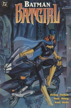 Batman - Page 2 300px-Batman_-_Batgirl