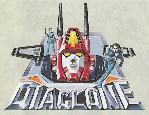 TRANSFORMERS e DIACLONE Diaclone-GRB_logo
