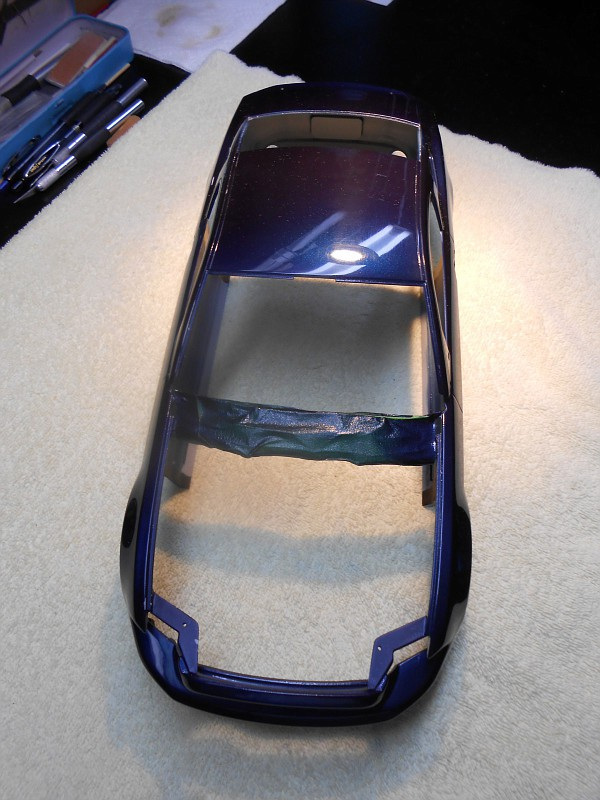 2010 SHELBY GT-500 REVELL 1:12 - Page 7 DSCN0687-vi