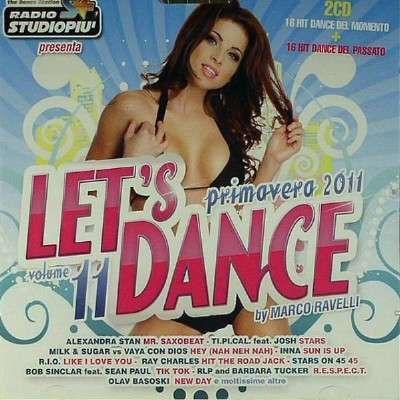 Let's Dance Volume 11 - Primavera 2011 2fc0d60da34affb4