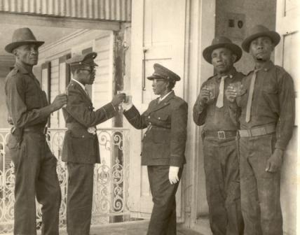 RETRO: ISTWA DANTAN PEYI DAYITI, POU KONNEN KOTE NOU SOTI  Duvalier14-vi