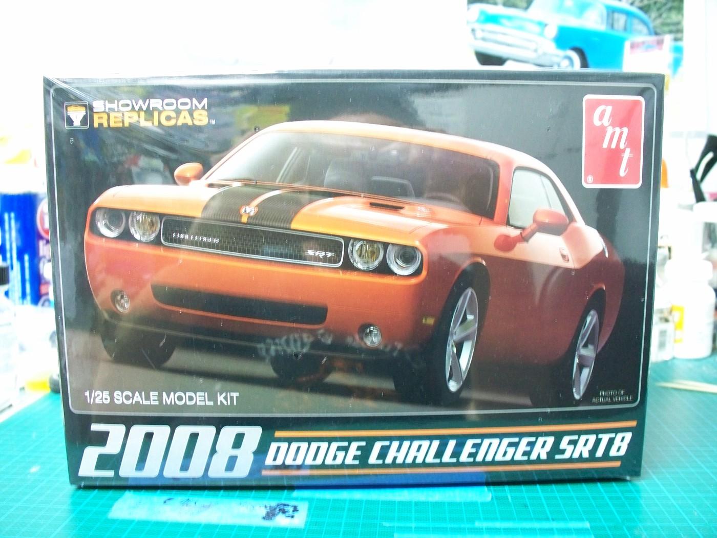 2008-2009 Dodge Challenger AMT 001-vi