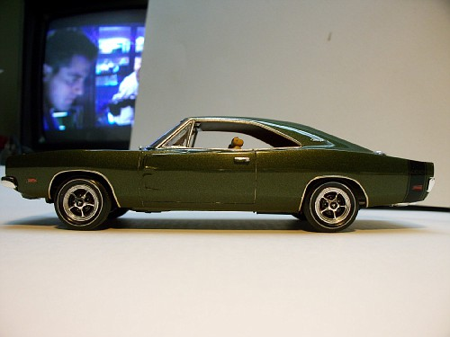 1969 Dodge Charger 500 Charger5001969no2010-vi