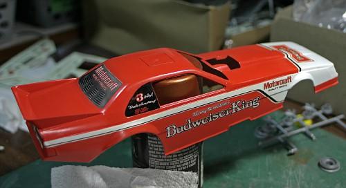 Budweiser King tempo Funny Car IMG_8640-vi