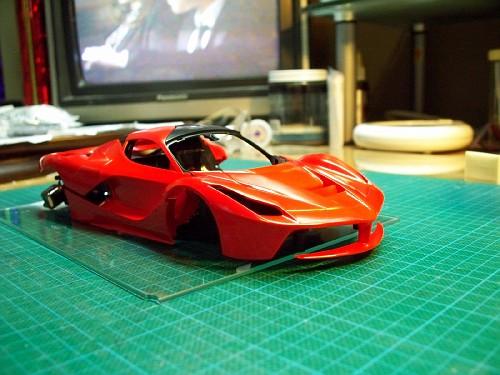Tamiya La Ferrari!! 100_5601-vi