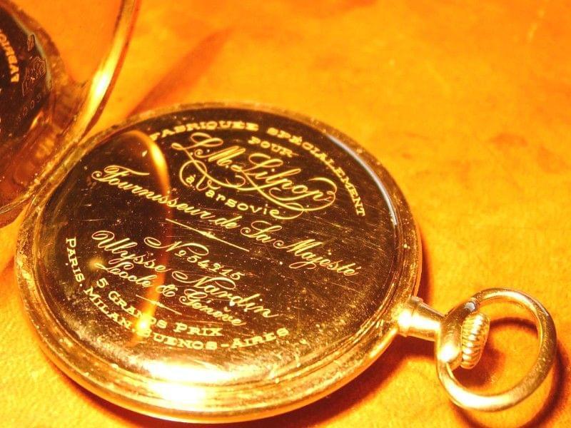 Les plus belles montres de gousset des membres du forum - Page 4 48ec904c7b39cb0a