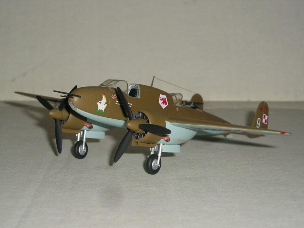 PZL.38 I Wilk + PZL.48 Lampart - Ardpol 1/72 2fa40403c62ad91a