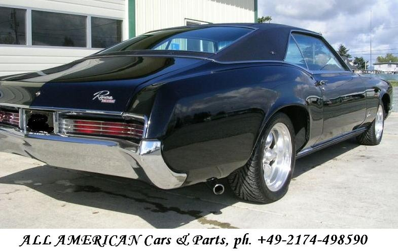 "1966 Buick Riviera Custom ""Black Panther"" - Page 2 Photo3-vi"