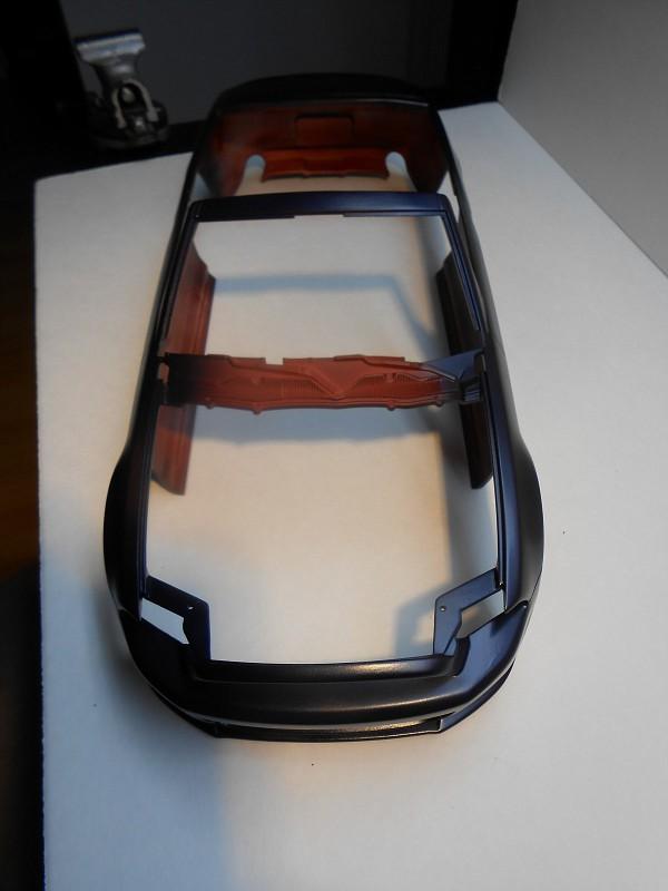 2010 Shelby GT-500 Convertible 1/12 DSCN0161-vi