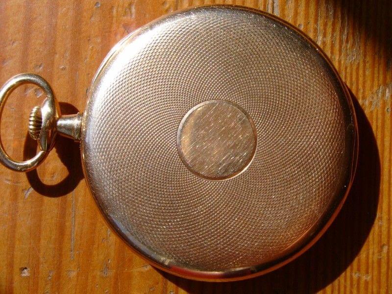 Les plus belles montres de gousset des membres du forum - Page 4 447853b898d00f9e