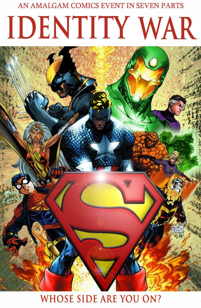 Nouveau Jeu - DC vs Marvel : AMALGAM COMICS ! Amalgam-Comics-Identity-War-amalgam-comics-24619450-650-999