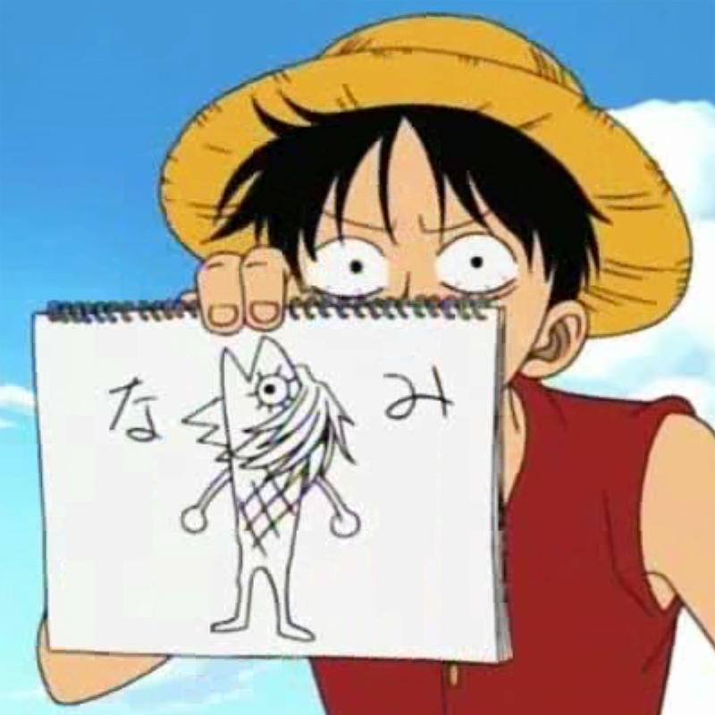 Oda´s Geheimverstecke & Foreshadowing  - Seite 2 Luffy-s-concept-of-a-nami-mermaid-one-piece-25062873-800-800