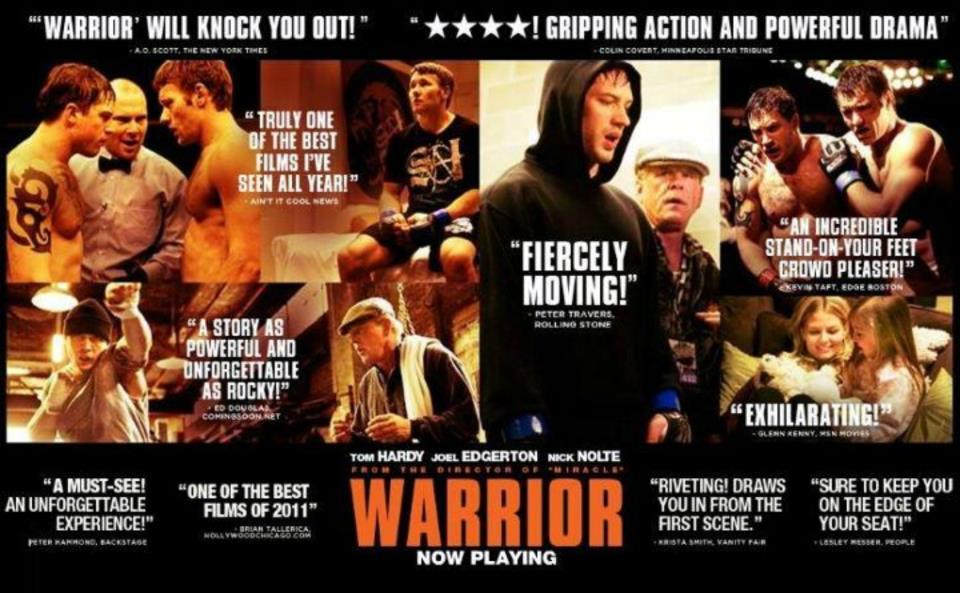 O PONEKOM FILMU... - Page 8 Warrior-Movie-Poster-tom-hardy-25510999-960-593