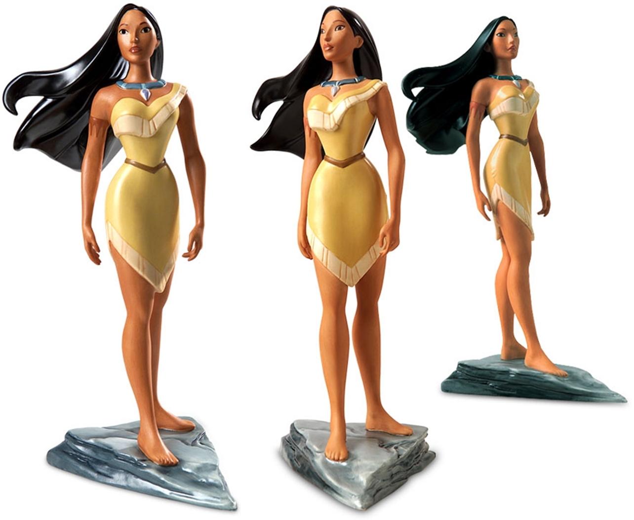 Pocahontas - Page 13 Walt-Disney-Figurines-Pocahontas-walt-disney-characters-26119424-1284-1053