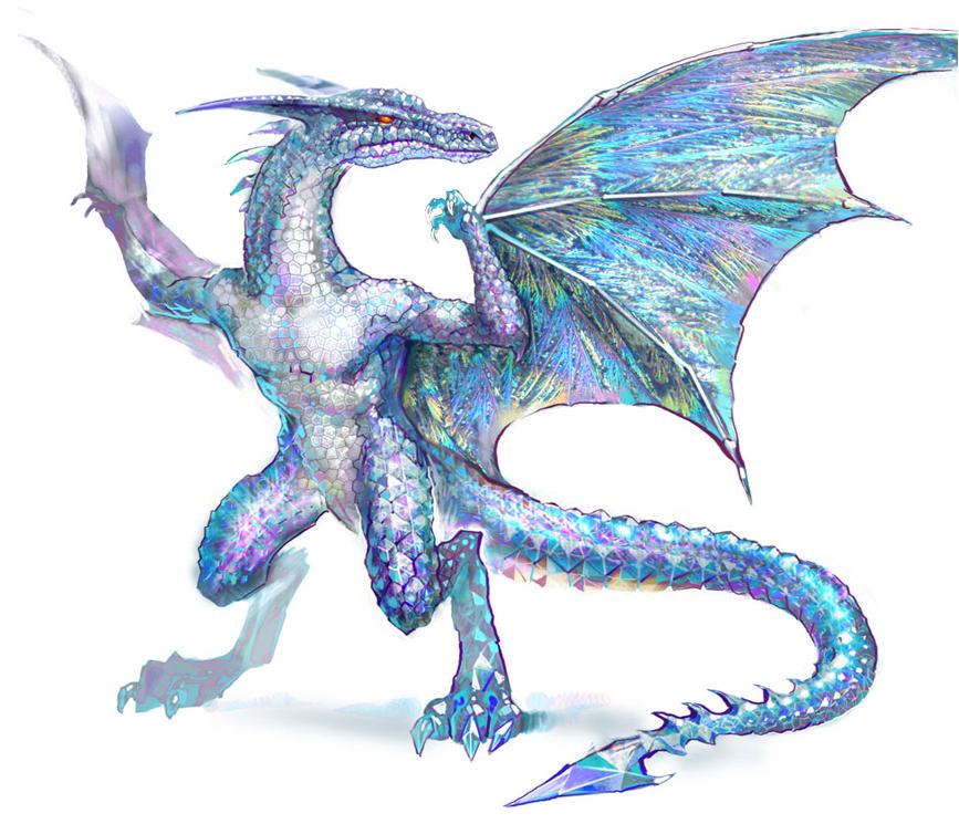 Taller de Encargos Oficial: Criaturas [Pide aquí tu criatura] - Página 28 Wyvern-mythical-creatures-28643021-867-745