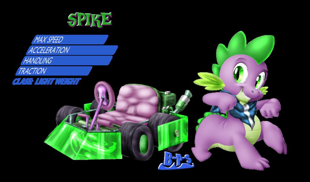 Imagens e Fan arts da Serie Pony-Kart-my-little-pony-friendship-is-magic-29777372-1024-602