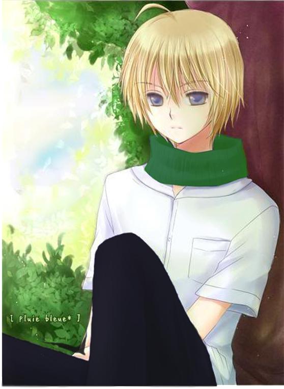 Kristiano Khavei ~~ Anime-boy-anime-30743306-558-764