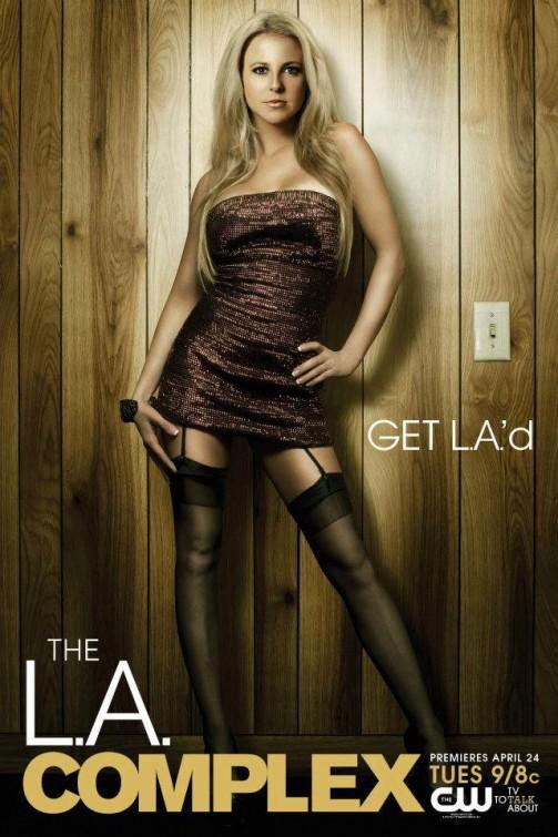 Tus actores/actrices favoritos - Página 3 The-LA-Complex-poster-the-la-complex-31062189-503-755