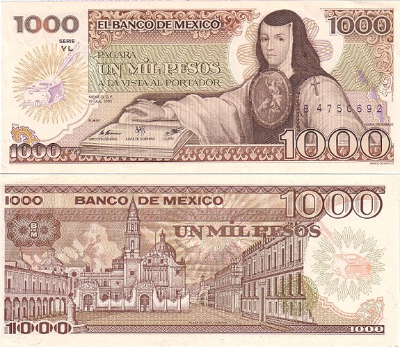 11 Years Ago In Dinarland: Iraqi Dinars 25,000, 10,000, 1,000 and 50 Mex1000-vi