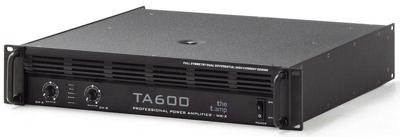 The BOX PA 252 ECO MKII + Thoman Amp 594543_800