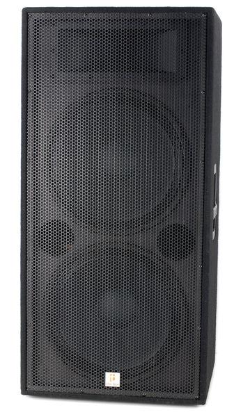 The BOX PA 252 ECO MKII + Thoman Amp 1548633_800