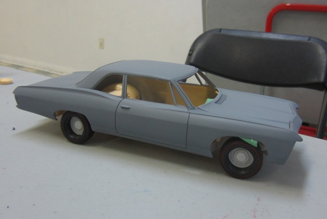 1968 Chevrolet Biscayne 074-vi